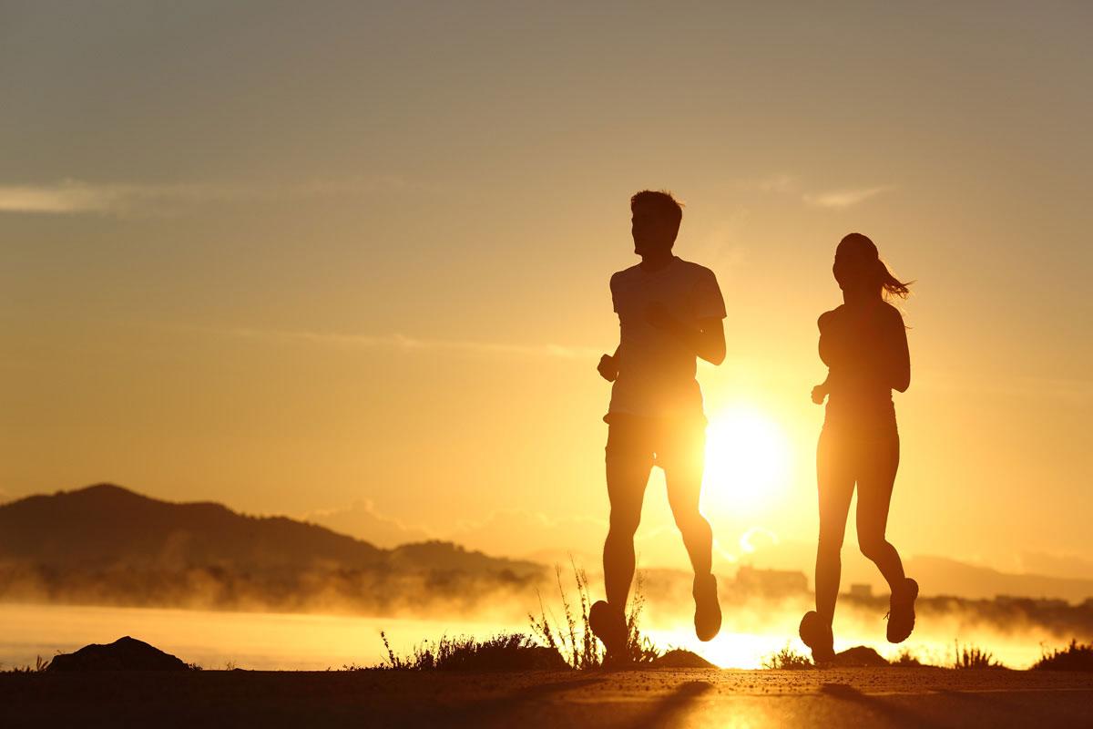 ronnie-staton-running-coach-sunset